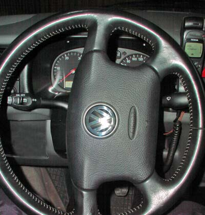 Airbag T4 Wiki