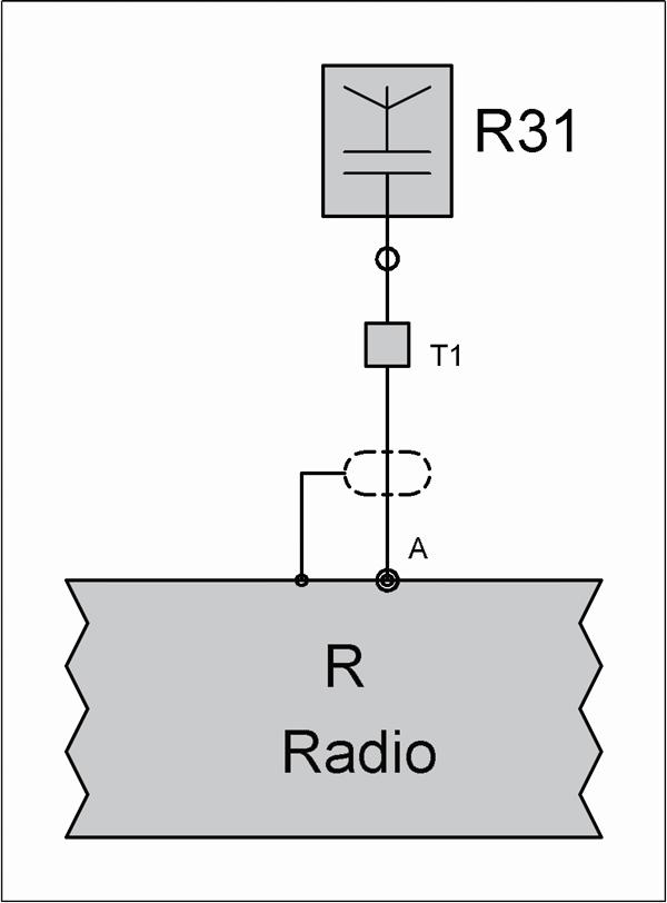 Ziemlich Verkabelung Für Autoradio Ideen - Elektrische Schaltplan ...
