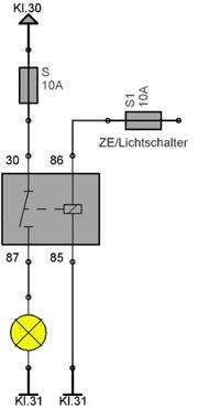 scheinwerfer t4 wiki. Black Bedroom Furniture Sets. Home Design Ideas