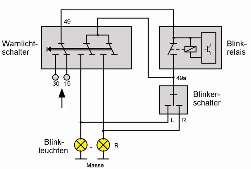 Schalter E3 (Warnlicht) – T4-Wiki