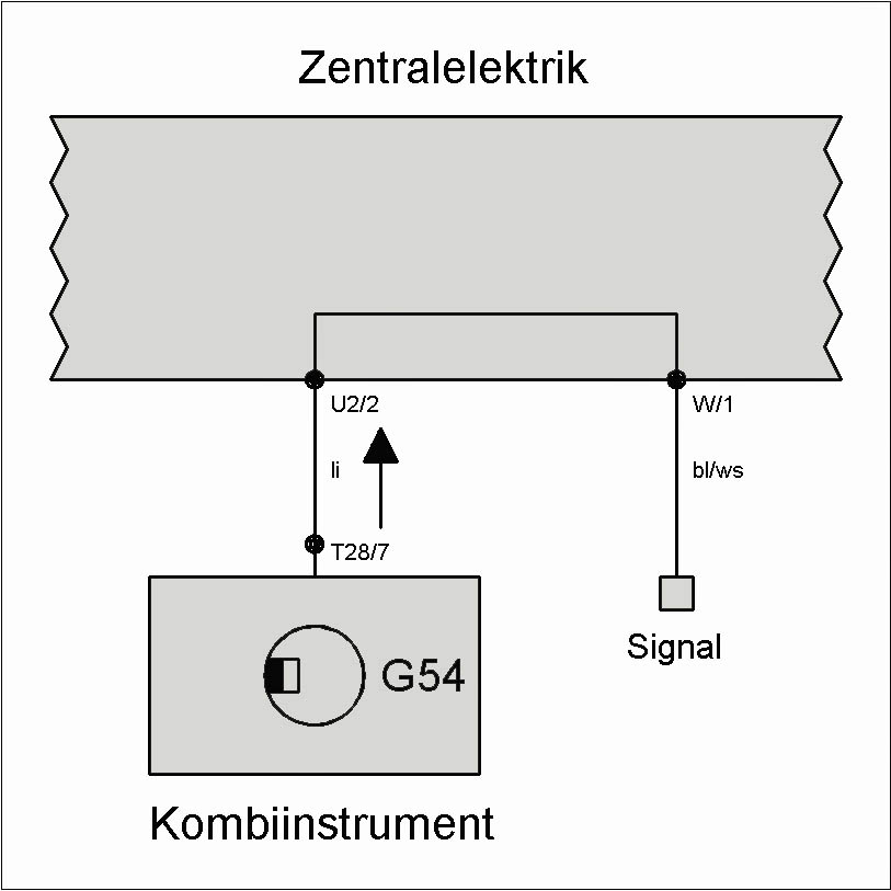 Geber G22 (Geschwindigkeit) – T4-Wiki