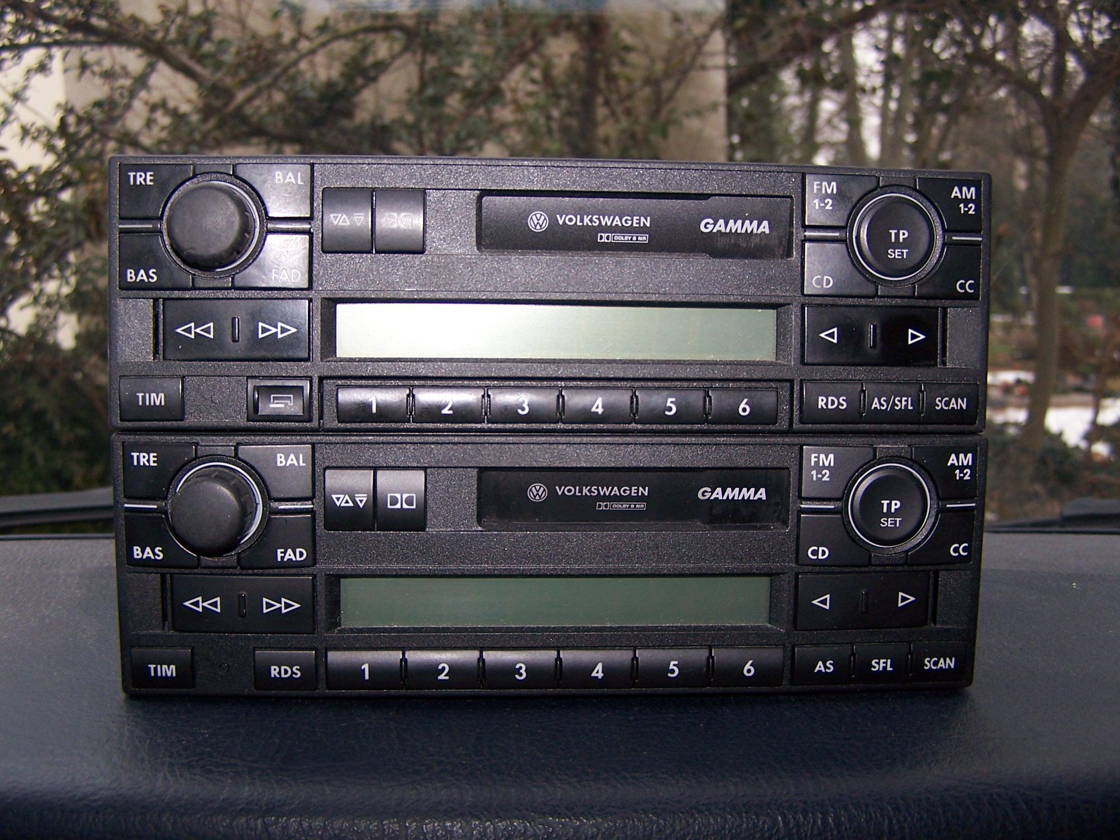 Radio – T4-Wiki