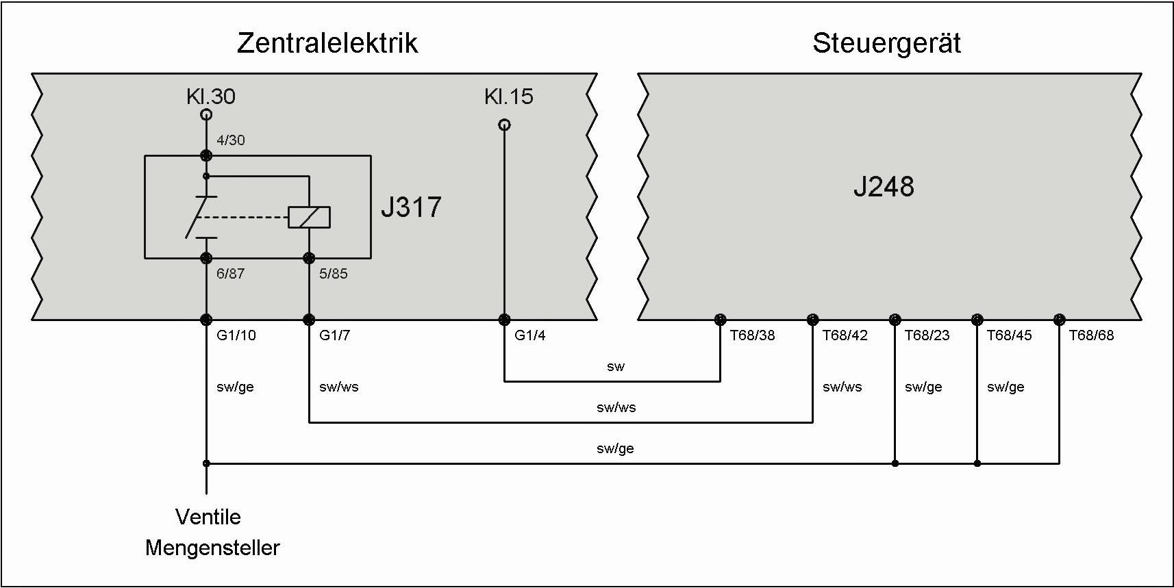 Ungewöhnlich 12v 30a Relais Schaltplan Bilder - Verdrahtungsideen ...