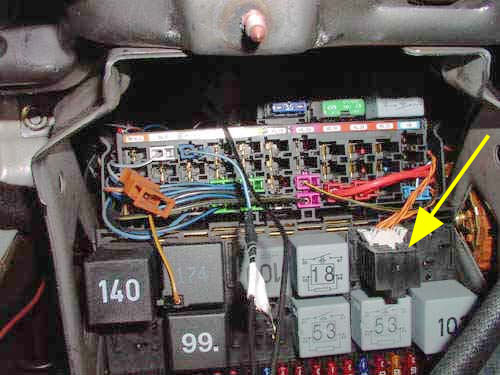 fuse box in renault kangoo can bus     t4 wiki  can bus     t4 wiki