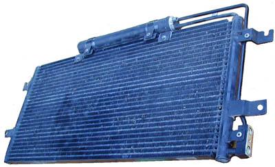 Kondensator (Klimaanlage) – T4 Wiki