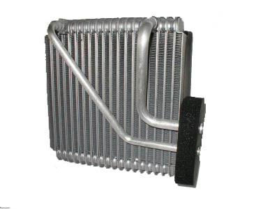 92194 Klimaverdampfer Verdampfer Klimaanlage NISSENS
