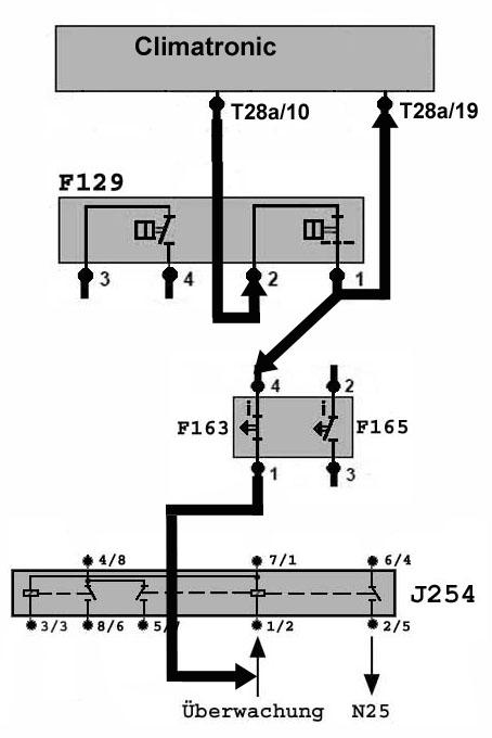 Nett Klimaanlage Schaltplan Kondensator Bilder - Der Schaltplan ...