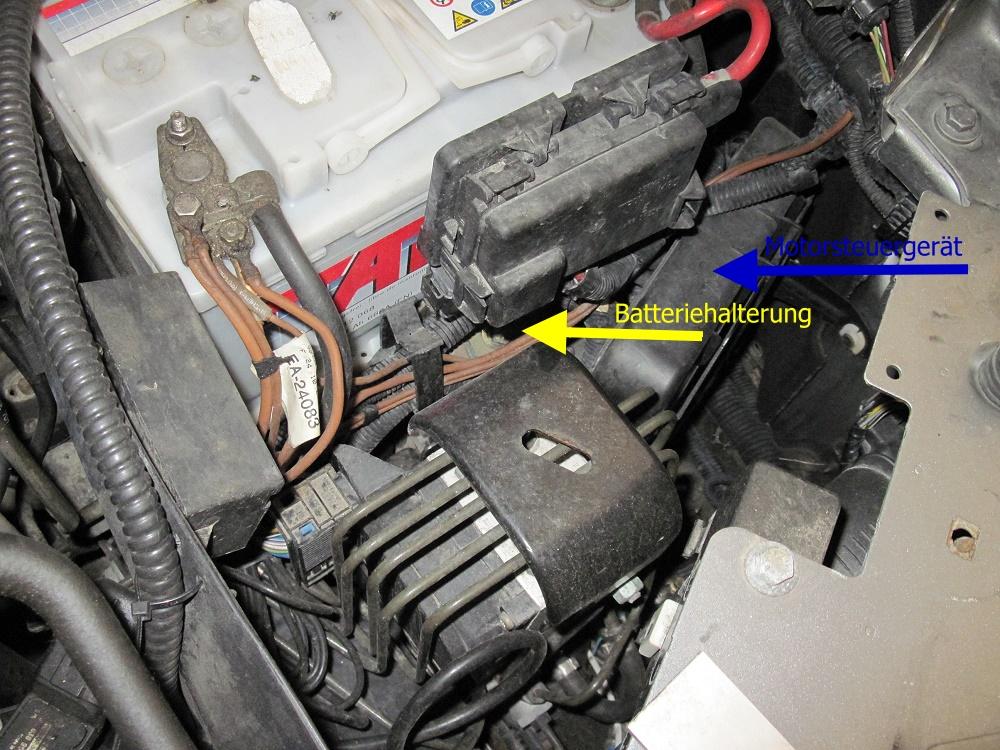 Motorsteuergerät – T4-Wiki