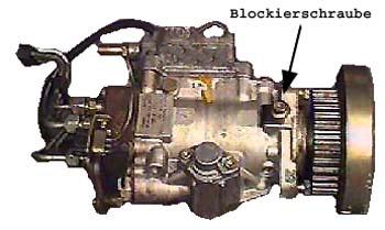 Prächtig Einspritzpumpe – T4-Wiki &XJ_75