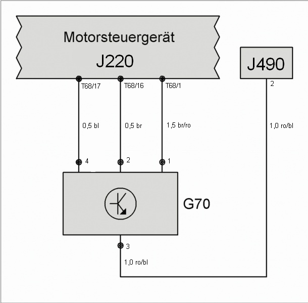Gemütlich Vw Motor Schaltplan Fotos - Der Schaltplan ...