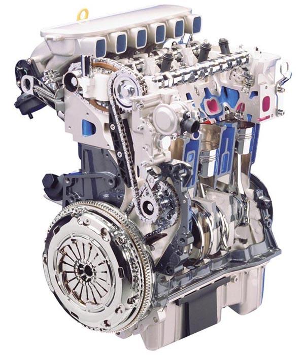Vw Vr Engine Design