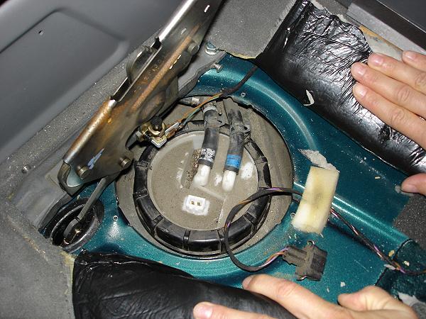 Mercedes  D Dieselpumpe